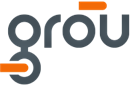 Color groudigital logo